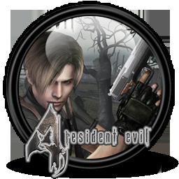 Silenciador Para Leon (Maingame) - Página 4 Icono-resident-evil-4