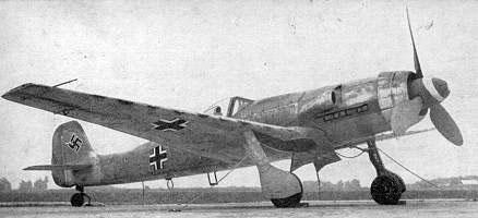 Des hélices et des ailes Ta152-6
