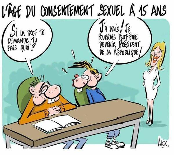 Humour et Politique - Page 6 38c50ff5