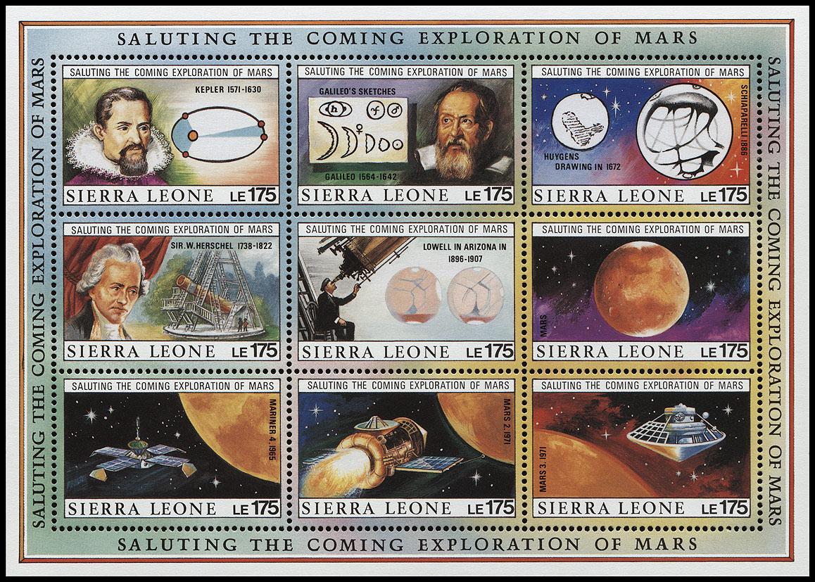 AstroPhilathélie - Page 6 Sierra_leone_1990_mars_mi_1356_1364