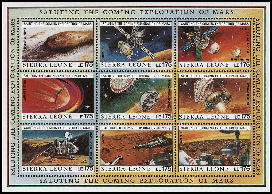 AstroPhilathélie - Page 6 Sierra_leone_1990_mars_mi_1365_1373