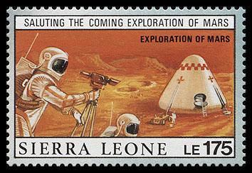 AstroPhilathélie - Page 6 Sierra_leone_1990_mars_mi_1385