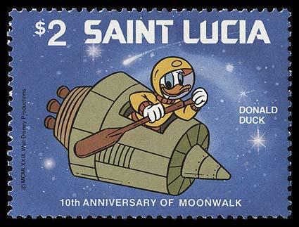 AstroPhilathélie - Page 5 St_lucia_1979_moonwalk_2000