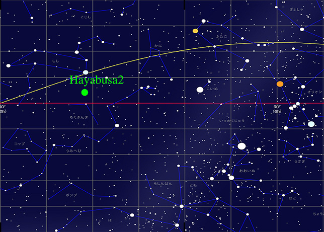 Mission Hayabusa-2 - Astéroïde Ryugu - Page 6 Topics_20150602_lplus02