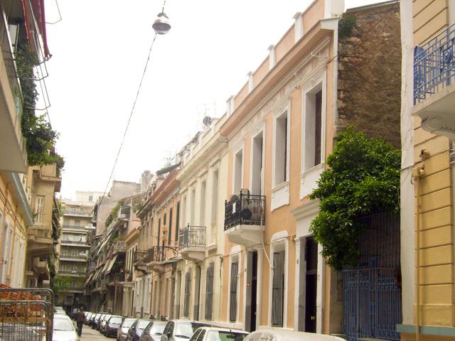 15 μοναδικά όμορφες γωνιές της παλιάς Αθήνας που υπάρχουν ακόμα! 1428264384-6e99d3727a5732c1e996f9c2eaed28ad