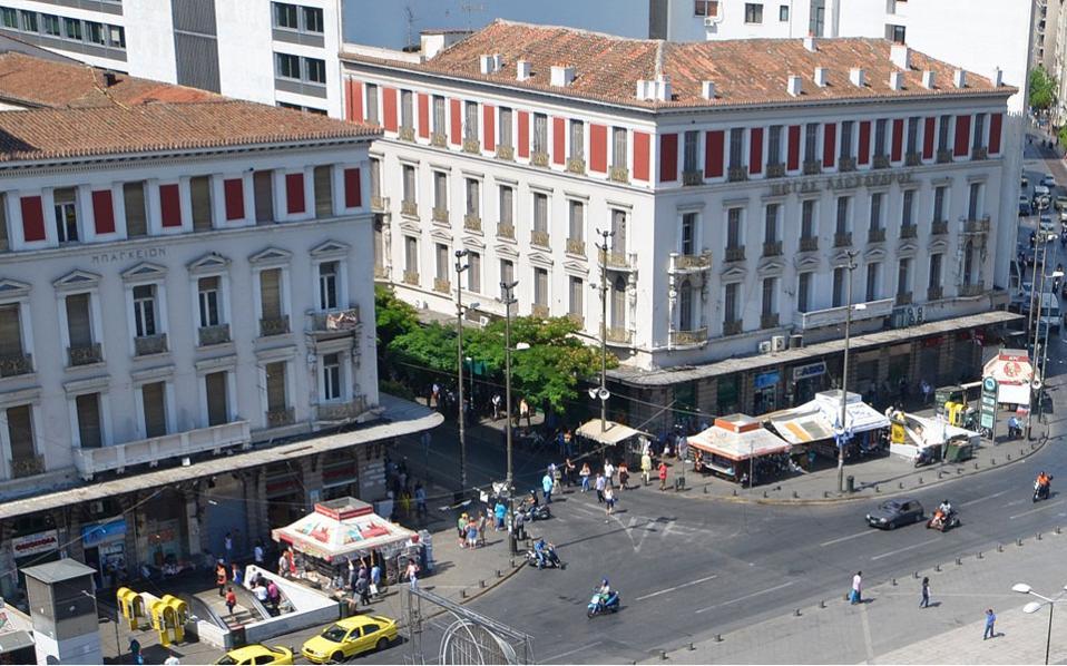 15 μοναδικά όμορφες γωνιές της παλιάς Αθήνας που υπάρχουν ακόμα! 1428264495-9bb72237131366eaf80d90a6ebc5104b