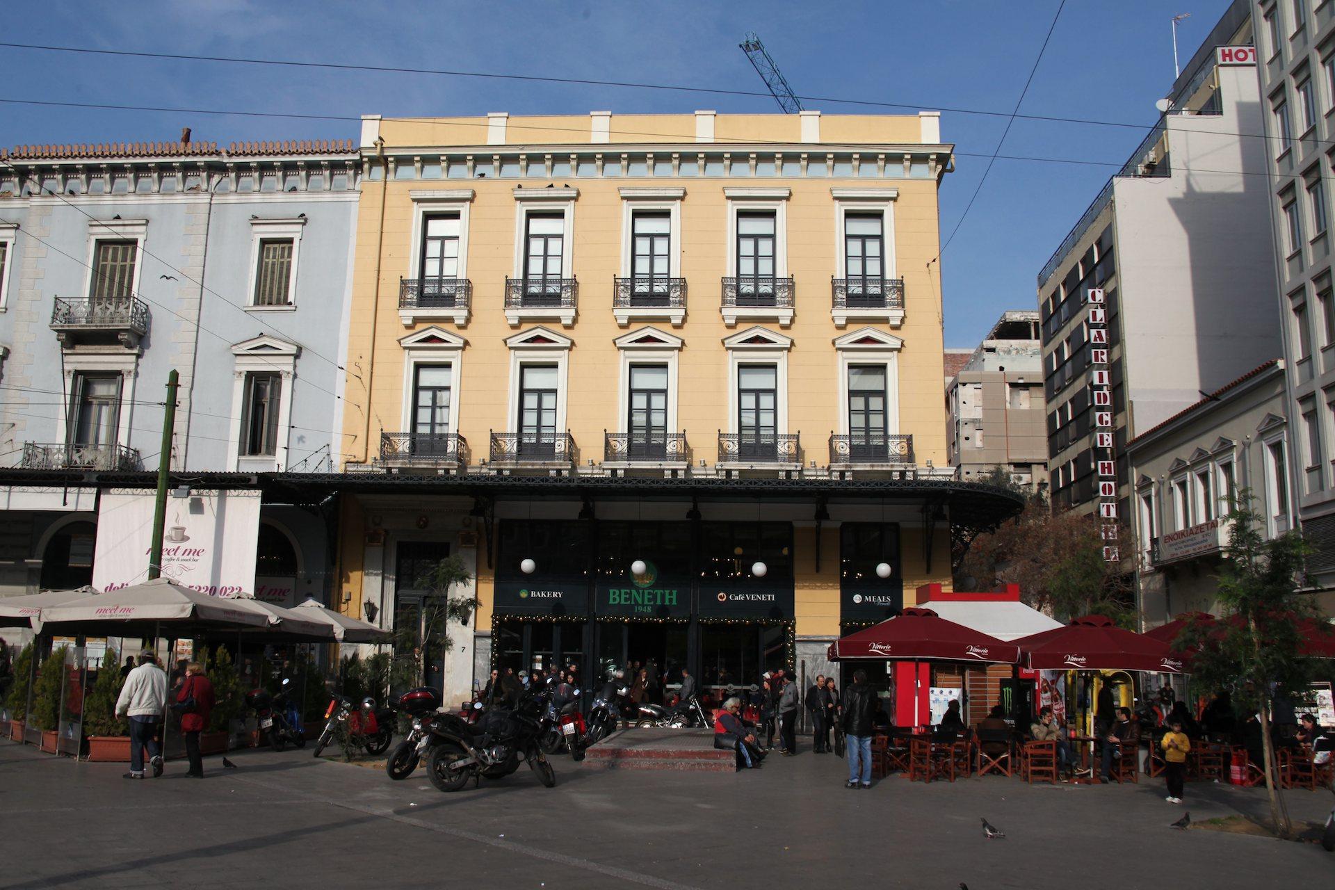 15 μοναδικά όμορφες γωνιές της παλιάς Αθήνας που υπάρχουν ακόμα! 1428264518-fbae18175e9d3b426b4a0353b1245a43