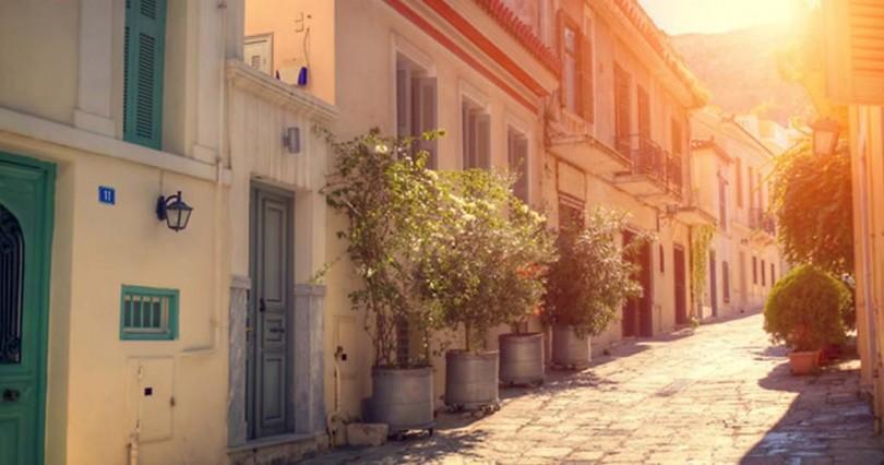 15 μοναδικά όμορφες γωνιές της παλιάς Αθήνας που υπάρχουν ακόμα! 1428264738-4d2bdee7a8ac87acca10af5befe53178-810x426