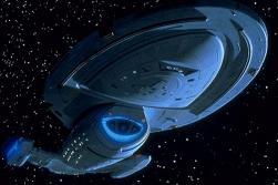STAR TREK TOS-TNG-DS9-VOY-ENT Ship