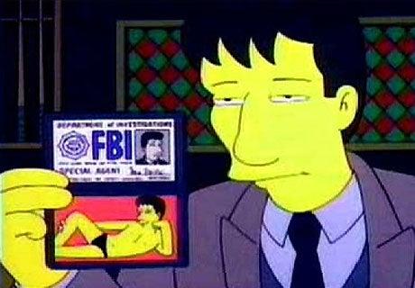 L'avatar...... Mulder_simpsons