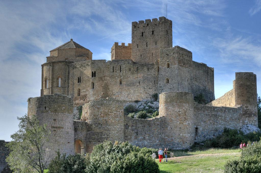 Dvorci koje verovatno nikada nećete posedovati 285954369_b52399e828_b