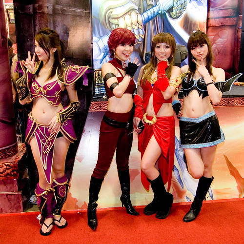 Cosplay Game 385543290_dc3bacbc35