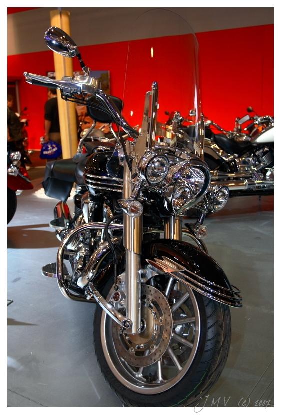 Quelques photos du salon Auto-Moto Bruxelles édition 2007 356875910_360a96d0dc_o