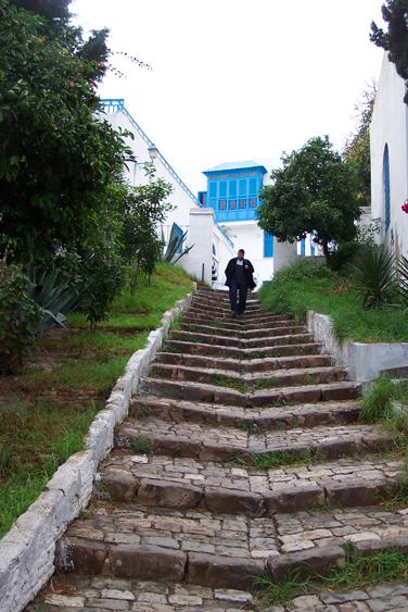 تونس من سيدى بو سعيد للمرسى لتونس العاصمة 325361206_966d4e9b6b_o