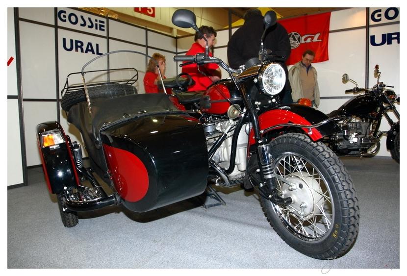 Quelques photos du salon Auto-Moto Bruxelles édition 2007 356874536_6eb0d10ca7_o