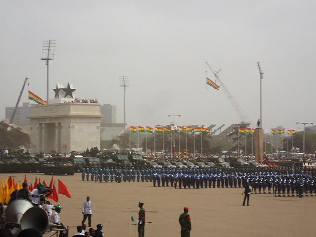 Armée Ghanéene/Ghana Armed Forces 415604890_2b210d33f5_o