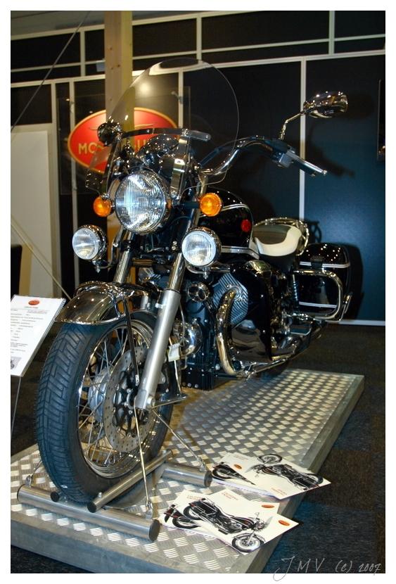 Quelques photos du salon Auto-Moto Bruxelles édition 2007 356873605_6ad44aadb7_o