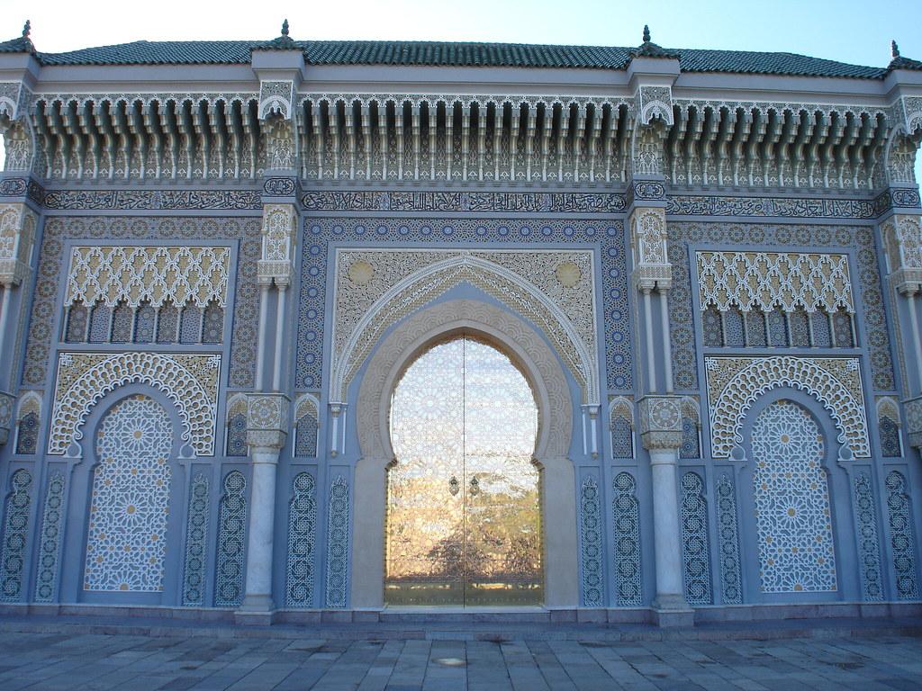 المدن المغربية المحتضنة لكاس العالم للاندية بالمغرب (1) :الرباط 475933321_e39c01dbe1_b