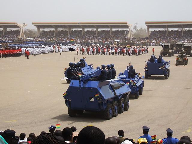 Armée Ghanéene/Ghana Armed Forces 415472884_8875073294_o