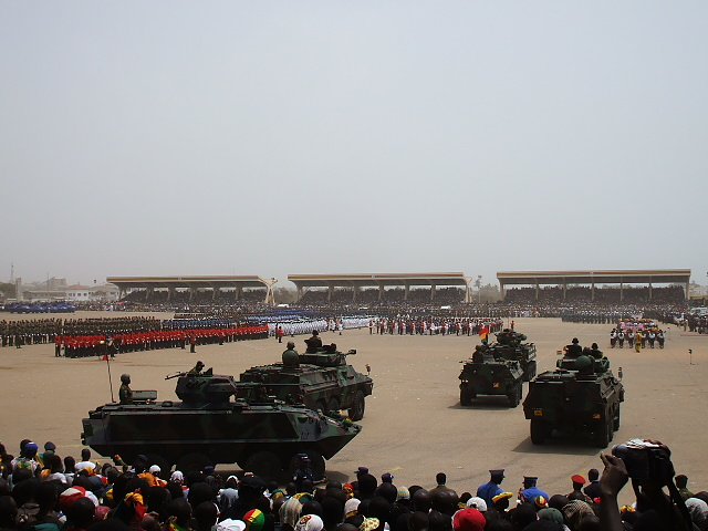 Armée Ghanéene/Ghana Armed Forces 415472887_784b9af887_o