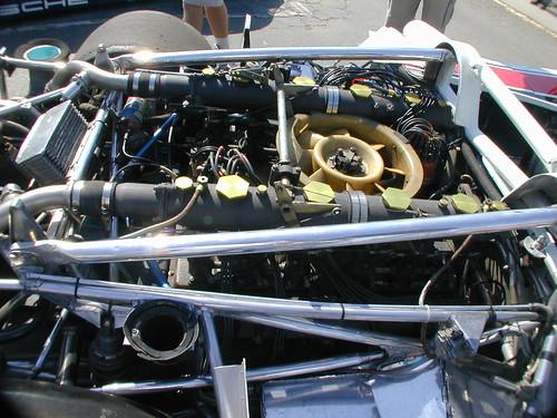 ¿Qué sabeis sobre los kits de refrigeración por ventilador horizontal? (tipo Porsche 917) 365579045_407838f553