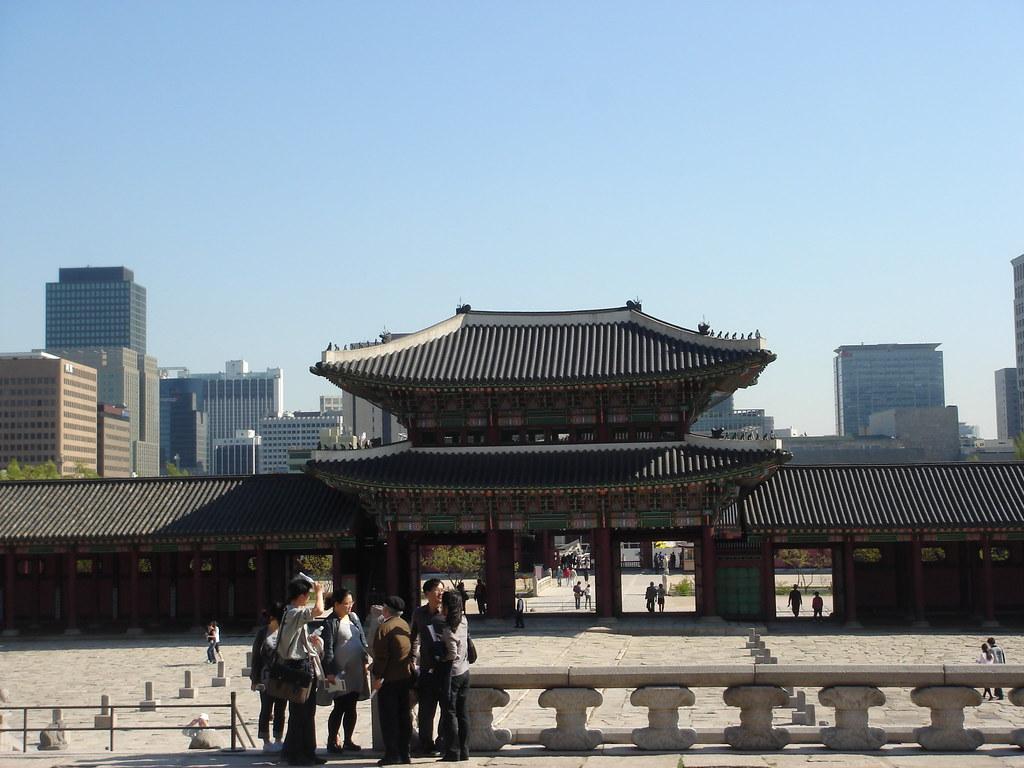 Corea del Sur, la hermana de Corea del Norte. 487999053_6c48d88a3f_b