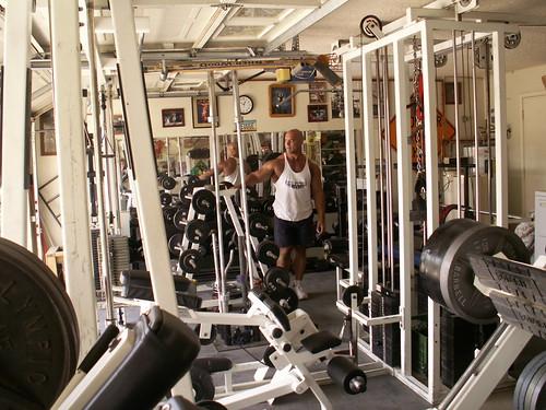 Home Gym 528961291_514dea6f4d