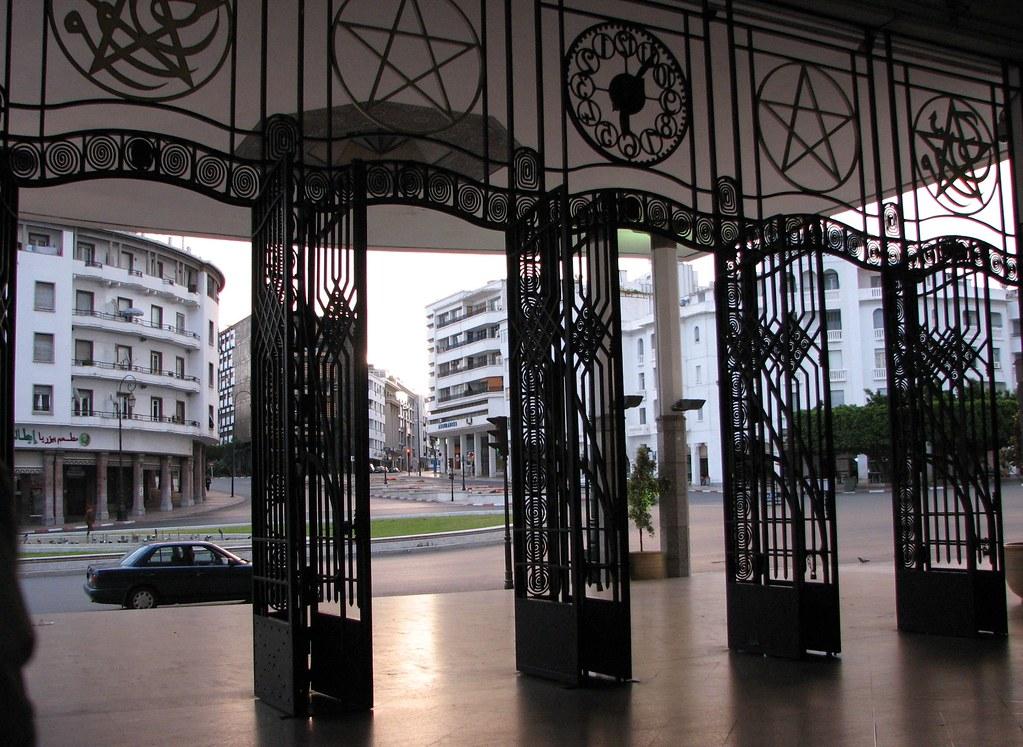المدن المغربية المحتضنة لكاس العالم للاندية بالمغرب (1) :الرباط 484825974_e6afe21982_b