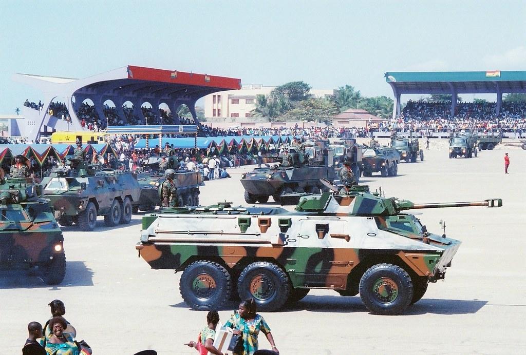 Armée Ghanéene/Ghana Armed Forces 462001843_7a64930bdd_b