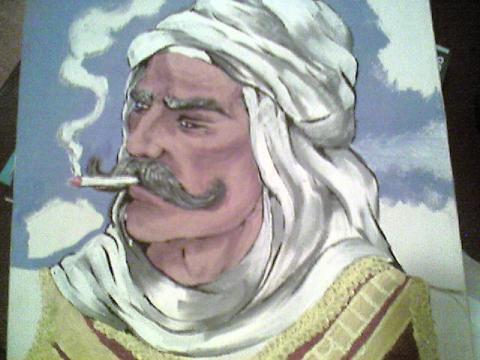 Arti Shqiptar (Albanian Art) 459888361_1760b6f727
