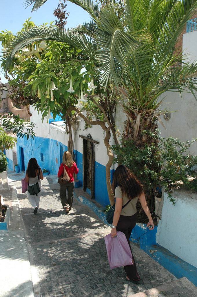 المدن المغربية المحتضنة لكاس العالم للاندية بالمغرب (1) :الرباط 499246623_14ce9ba6d2_b
