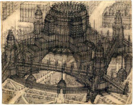 Nueva Moscu de Stalin ,arquitectura Sovietica 500343872_950d834f29_o
