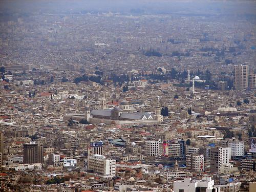 جبل قاسيون ( دمشق ) 102887515_19a7f982f5