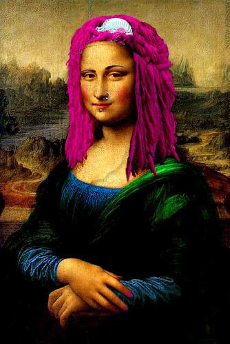 Razne Mona Lize 85233792_96d6203d12
