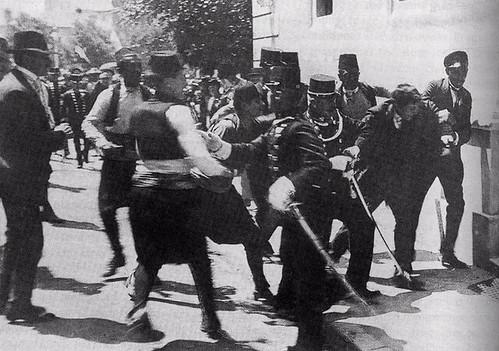 Gavrilo Princip - El Disparo que Conmocionó el Mundo 84842464_44c0137849