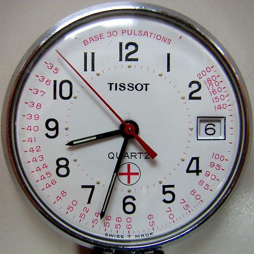 El reloj para cada oficio 114980659_9a4274e13c