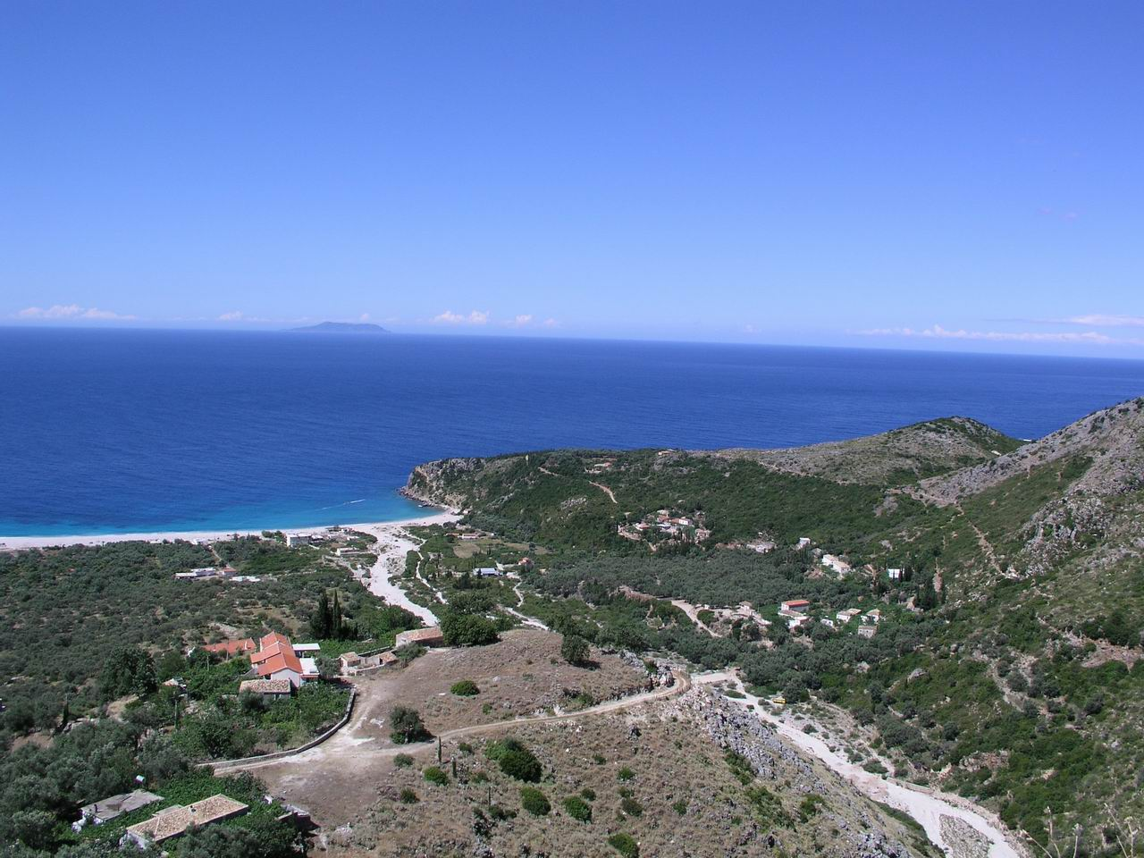 Beautiful, interesting, breath taking pictures from Albania 172494717_cb44d6630d_o