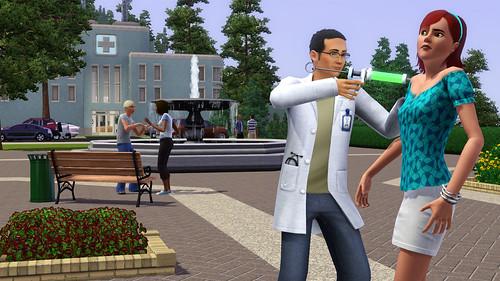 Les Sims™ 3 : Ambitions - Page 2 4546112520_3d2e5aea52