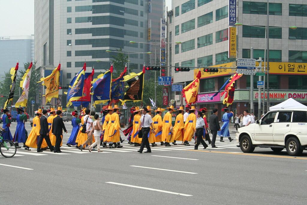 Corea del Sur, la hermana de Corea del Norte. 217380545_a333912589_b