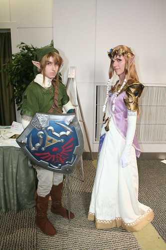 Cosplay Game 225775294_a894a6afe2