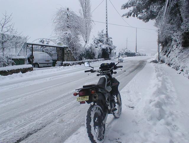 Oui, dans les Cévennes, il fait froid !!! 446215170_7cbee75e1b_z