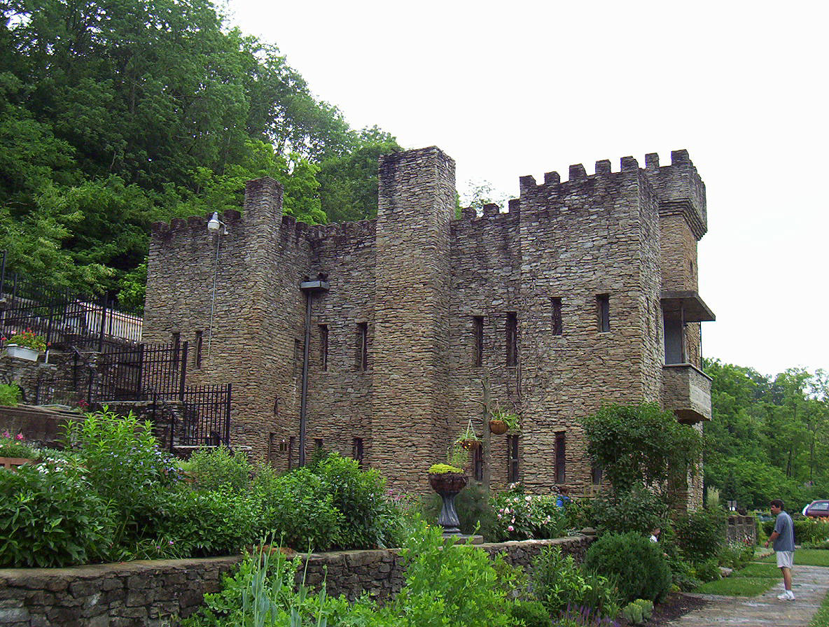 Diez castillos construidos por una sola persona 34241180_7e7cc607d3_o