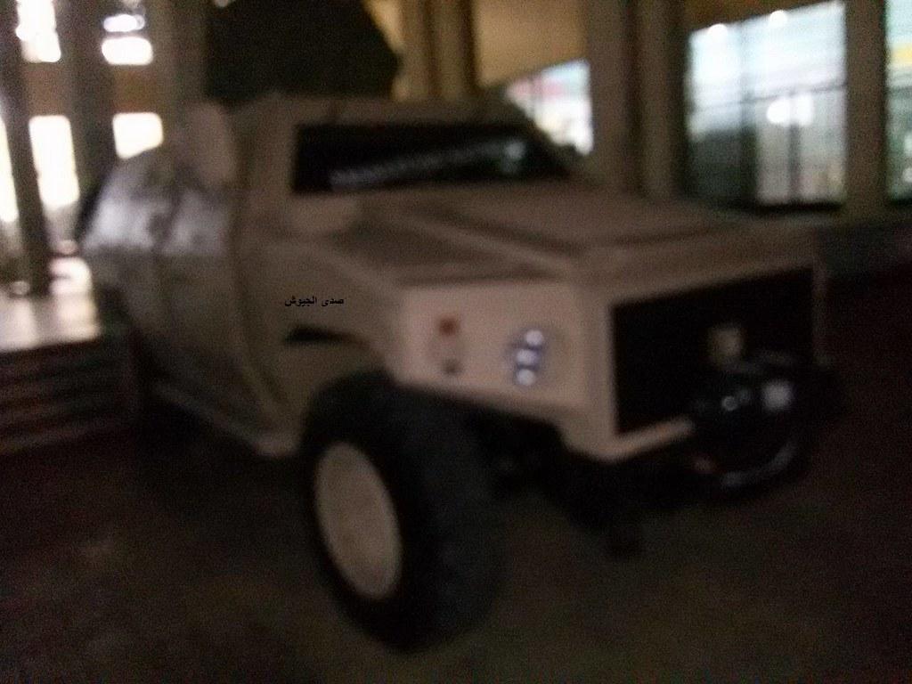الصناعة العسكرية الجزائرية عربات Nimr(نمر)  - صفحة 4 31693798356_d581da766f_b