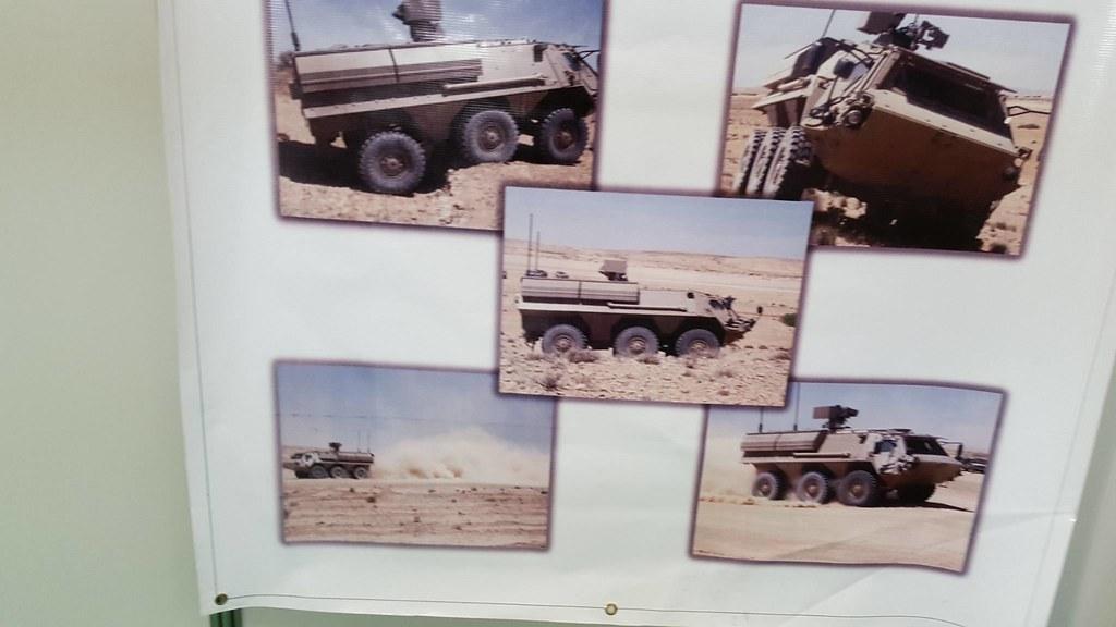 الصناعة العسكرية الجزائرية ... مدرعات ( فوكس 2 ) - صفحة 6 31807316146_2080b3e117_b