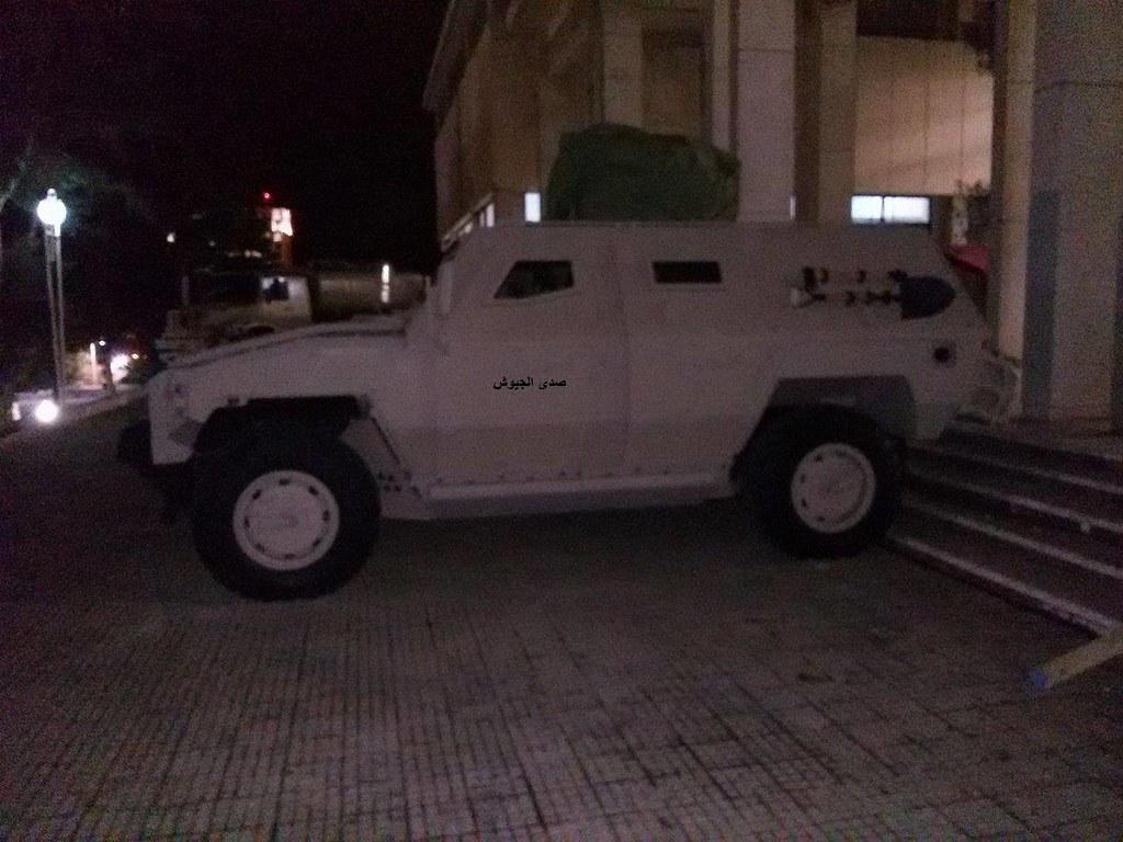 الصناعة العسكرية الجزائرية عربات Nimr(نمر)  - صفحة 4 30921593593_565420d48c_b