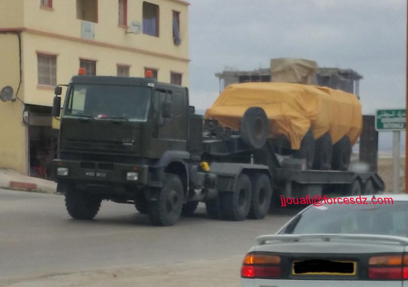 الصناعة العسكرية الجزائرية ... مدرعات ( فوكس 2 ) - صفحة 6 31983610736_108510d7f3_b