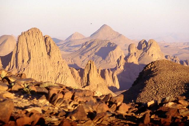 Las maravillas del desierto del Sahara 137357233_c69486c528_z