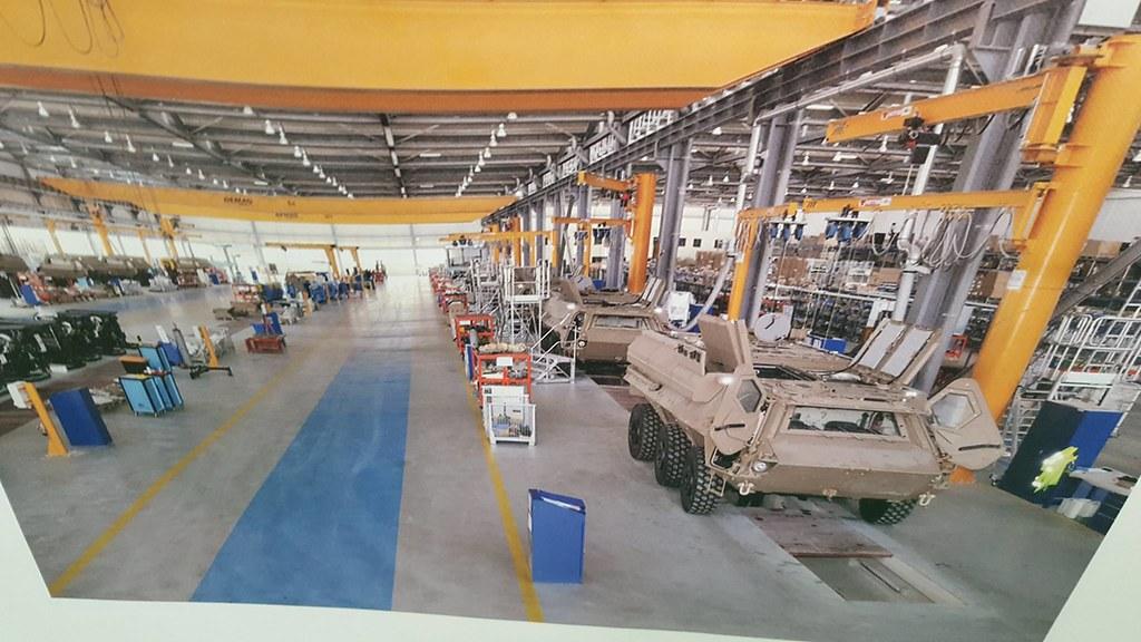 الصناعة العسكرية الجزائرية ... مدرعات ( فوكس 2 ) - صفحة 6 31807319416_ded84d6c5a_b
