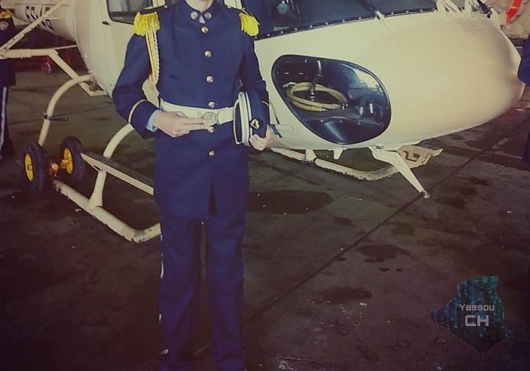 صور مروحيات القوات الجوية الجزائرية Ecureuil/Fennec ] AS-355N2 / AS-555N ] - صفحة 7 31728973960_45c1fd750f_b