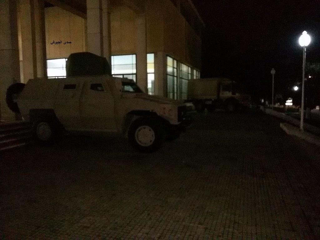 الصناعة العسكرية الجزائرية عربات Nimr(نمر)  - صفحة 4 30889834484_780a4df68f_b
